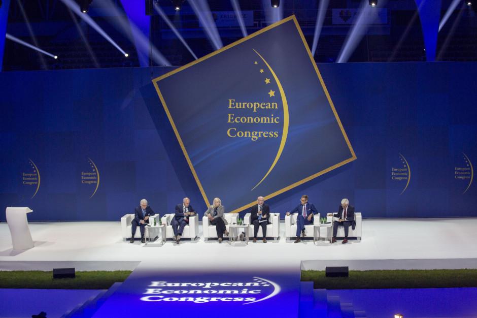 Jedzenie elementem popkultury - ważny temat Europejskiego Kongresu Gospodarczego (wideo)