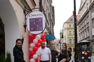 Nowa gruzińska restauracja w Poznaniu