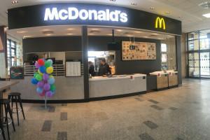McDonald's otworzył kolejny lokal w Radomiu