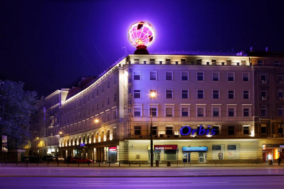 Orbis ma w planach 48 hoteli, w tym 7 obiektów własnych