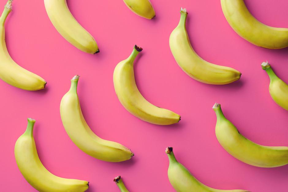 Banan bohaterem polskiego internetu