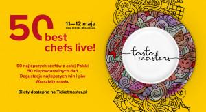 Taste Masters po raz pierwszy w Polsce