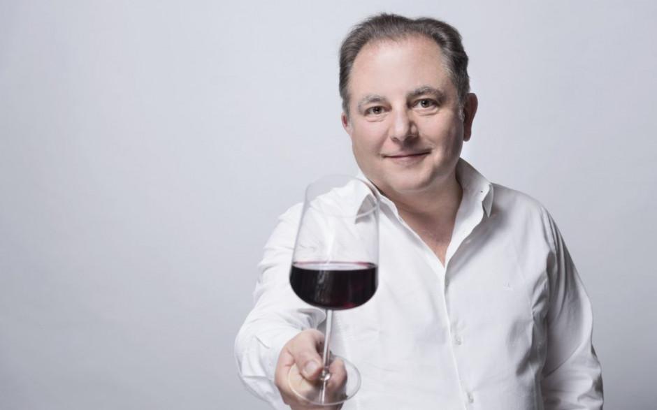 Robert Makłowicz: Rośnie znaczenie i rola wina w restauracjach (wywiad)