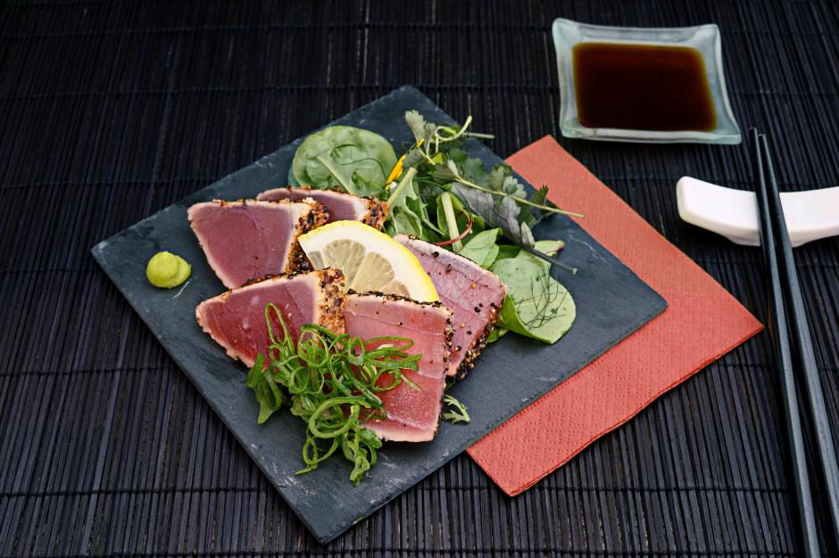 Światowy Dzień Tuńczyka świętujemy 2 maja