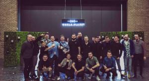 12 barmanów z Polski w finale konkursu World Class Poland