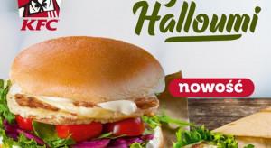 KFC rozszerza wegetariańskie menu i wprowadza nowego burgera