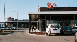 Vis à Vis Wilanów z dwiema nowymi restauracjami