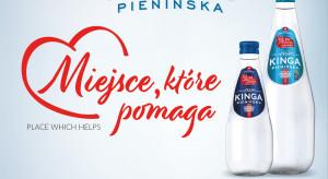 Kinga Pienińska z kampanią charytatywną w gastronomii
