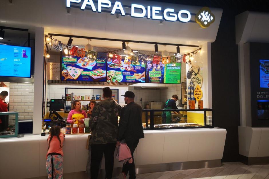 Van Dog i Papa Diego dołączyły do oferty warszawskiego Blue City