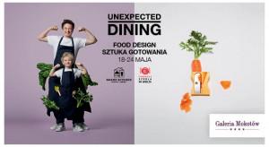 18 maja startuje Festiwal Food Design – Sztuka Gotowania z Grzegorzem Łapanowskim