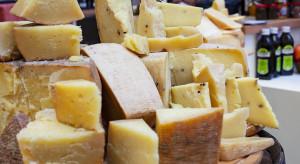 Kuchnie świata i lokalne produkty podczas Jarmarku Produktów Regionalnych w Blue City