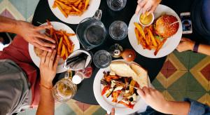 Raport GfK: Gastronomia w dobrej kondycji od ponad dekady i z polem do dalszego wzrostu
