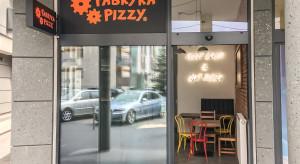 Sfinks otwiera nową Fabrykę Pizzy w Krakowie