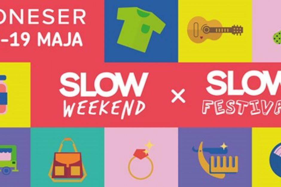 18 i 19 maja XI edycja Slow Weekend