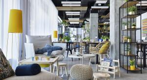 Arche Hotel Geologiczna w Gdańsku otwarty już dla gości (galeria)