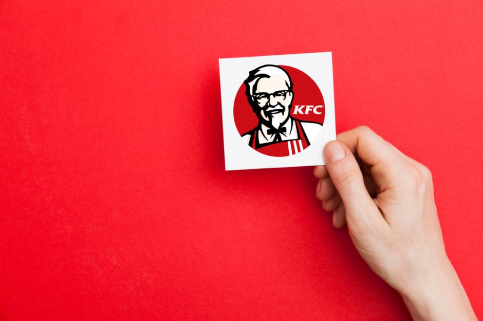 KFC pojawiło się w 46 piosenkach hip-hopowych