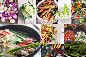 7 warzyw, które zmienią nasze nawyki żywieniowe - inspiracje Horecatrends.pl