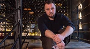 Aleksander Baron odchodzi z restauracji Zoni