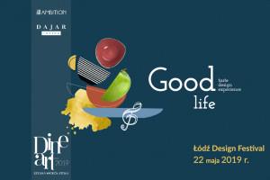 22 maja w Łodzi odbędzie się DineART Sztuka wokół stołu