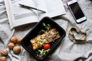 Diety pudełkowe: Lenistwo bogaczy czy znak naszych czasów?
