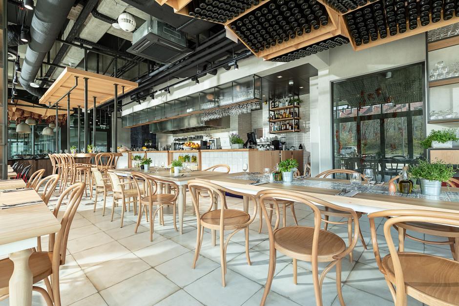 Restauracja H12, fot. materiały prasowe