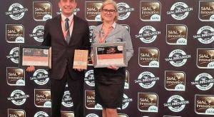 Vege Burger Soligrano został nagrodzony na SIAL China 2019