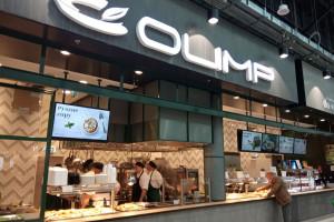 Restauracje Olimp: Otwarto 88. lokal sieci w Polsce i 14. w stolicy