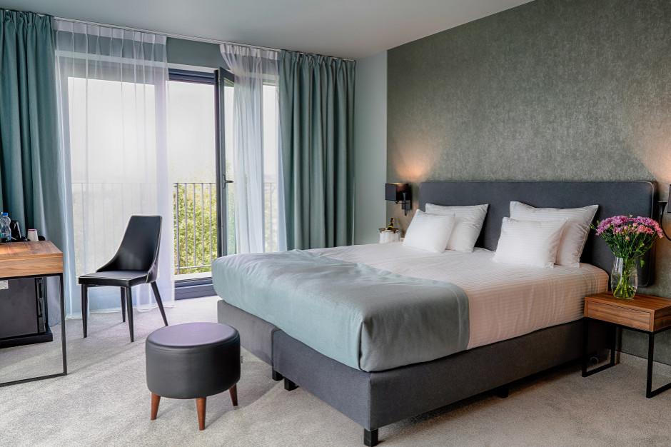 Focus Hotels otwiera drugi obiekt w Szczecinie