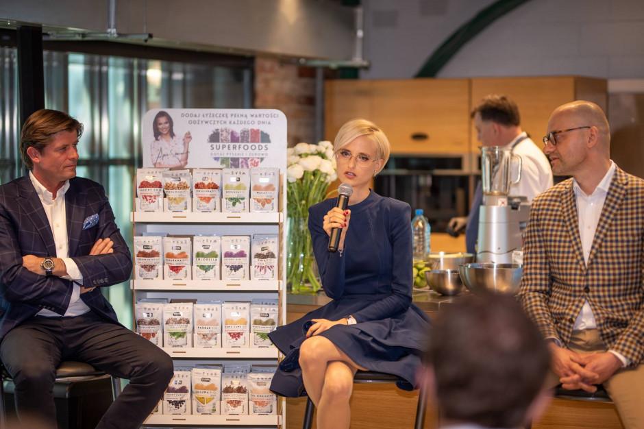 Dietetyczka: Polacy są gotowi na superfoods w swojej diecie (wideo)