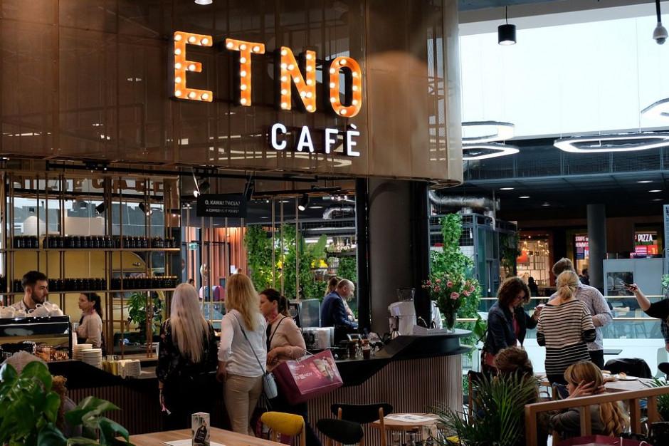 Ponad dwa tysiące gości Etno Cafe Młociny