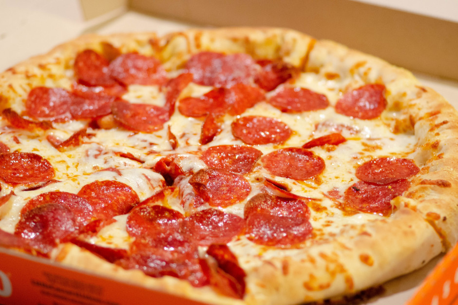 Maxipizza stara się zwiększyć zasięg