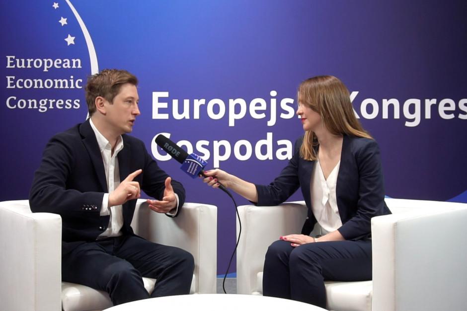Grzegorz Łapanowski na EEC: Każdy z nas może podejmować świadome wybory (wideo)