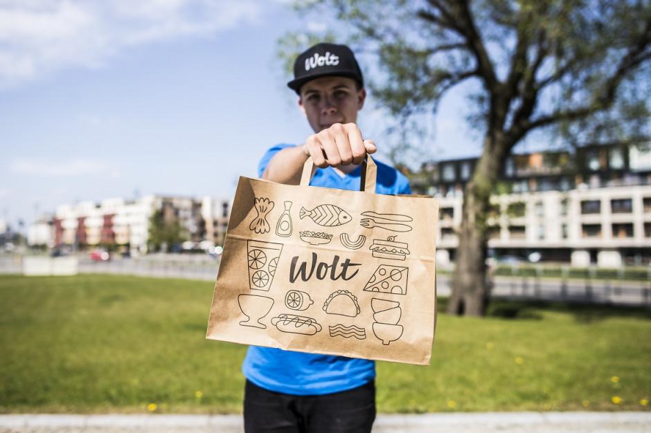 Wolt wkracza na wrocławski rynek food delivery