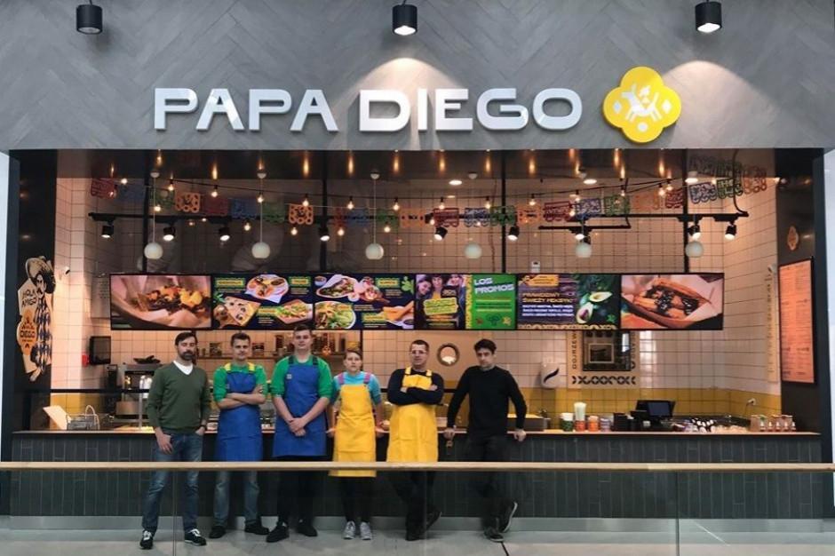 Papa Diego i Van Dog ruszyły w stołecznej Galerii Młociny