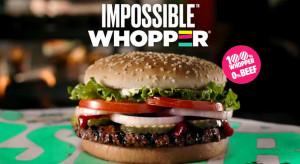 Burger King: Wegańskie Whoopery nowym hitem sieci?