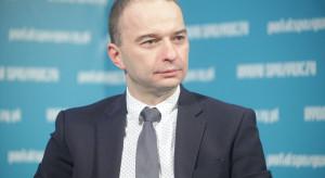 Hotel Arłamów: Michał Kozak awansował na prezesa