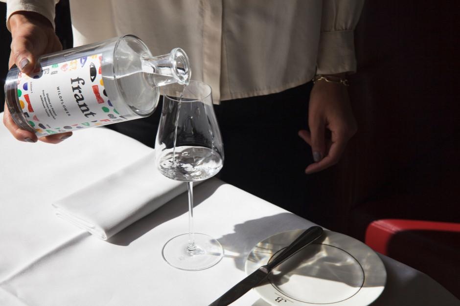 Wódka Frant: zbudowanie prężnego biznesu na lata to spore wyzwanie dla restauratorów