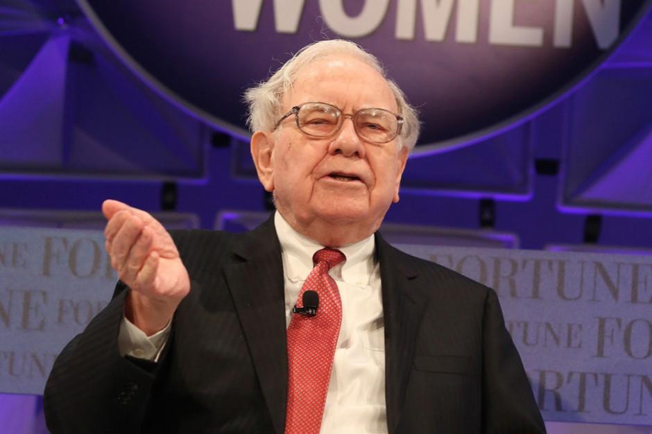 Lunch z Warrenem Buffettem za... 4,5 mln dolarów