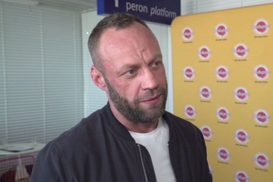 Dariusz Kuźniak, Top Chef: W gastronomii ludzie nie są odpowiednio przeszkoleni (wideo)