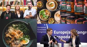 Łapanowski: Ilość żywności na rynku jest wystarczająca. Wyzwaniem jest jakość
