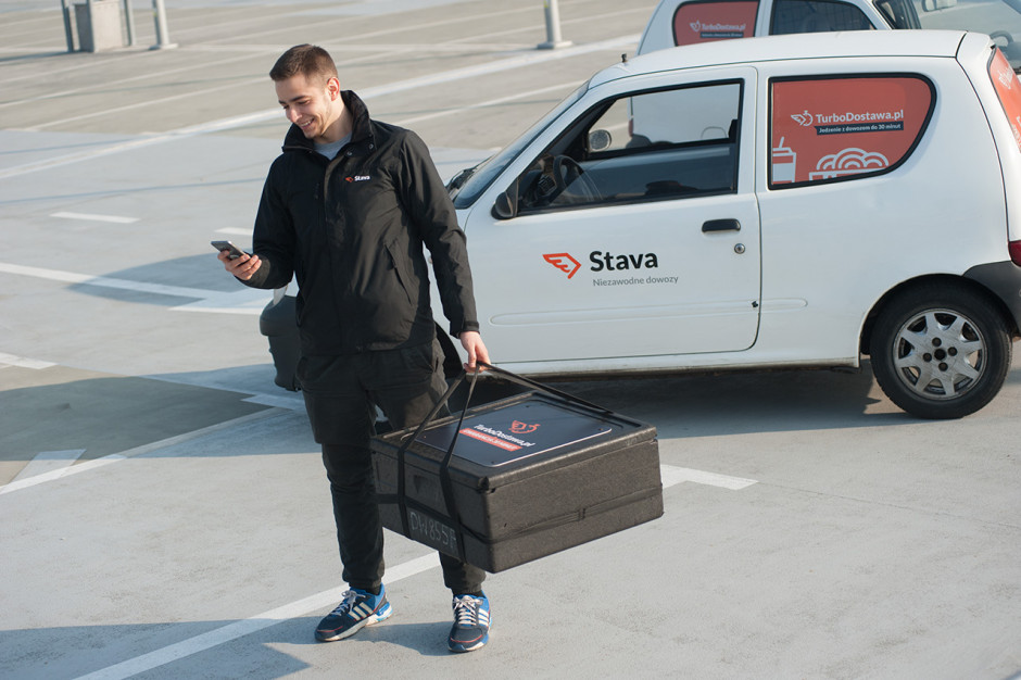 AmRest i Stava rozwijają strategiczną współpracę