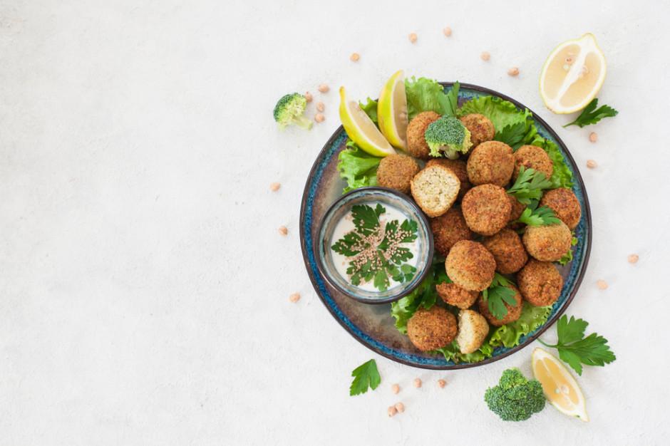 12 czerwca to Międzynarodowy Dzień Falafela