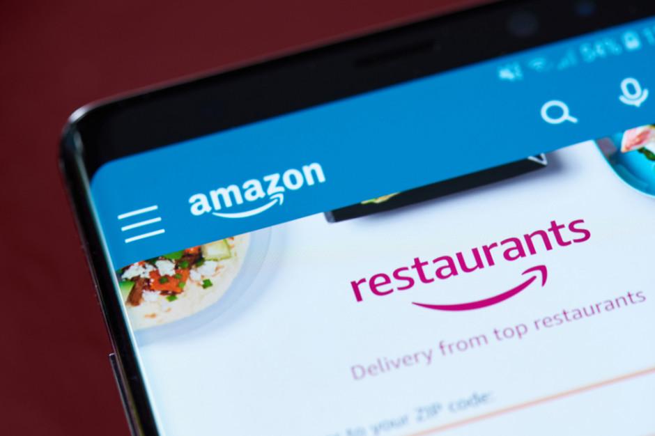 Amazon wycofuje w USA usługę Amazon Restaurants