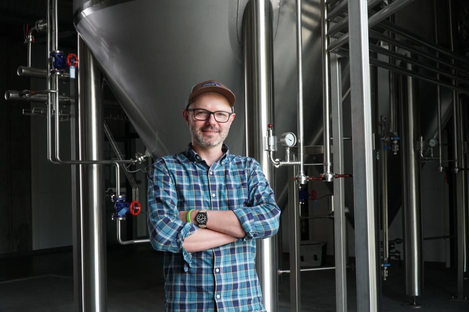 Pinta o piwnych eksperymentach i budowie własnych browarów (wideo)