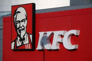 KFC wprowadza wegańskiego burgera z quornem