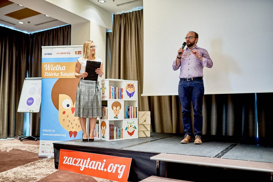 Hotele Grupy Accor i Orbis zebrały ponad 10 000 książek dla dzieci