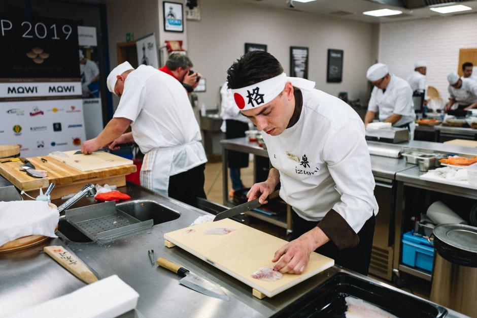 Zwycięzca Poland Sushi Cup z Wielkopolski jedzie do Tokio na World Sushi Cup