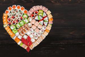 Międzynarodowy Dzień Sushi świętujemy 18 czerwca