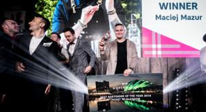 Tytuł Barmana Roku World Class pierwszy raz dla zawodnika z Krakowa