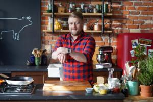 Tomasz Jakubiak otwiera restaurację w Sopocie: Są propozycje, których się nie odrzuca
